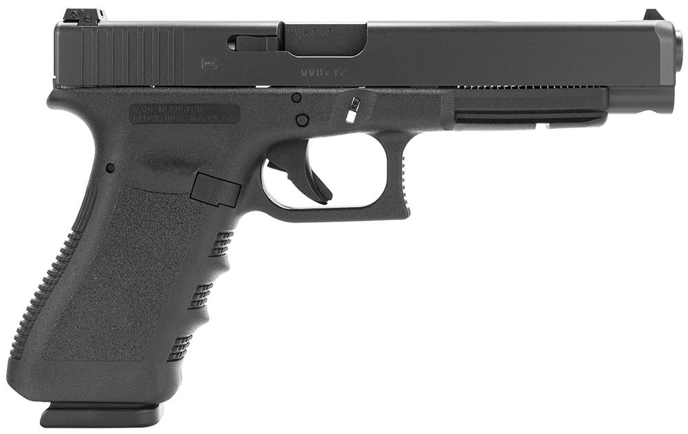 GLOCK PI3530103    G35    40    15R AS