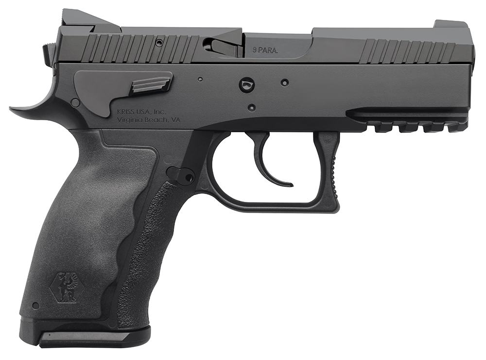 KRS WWSXXE011 SPHINX C 9MM 15RD