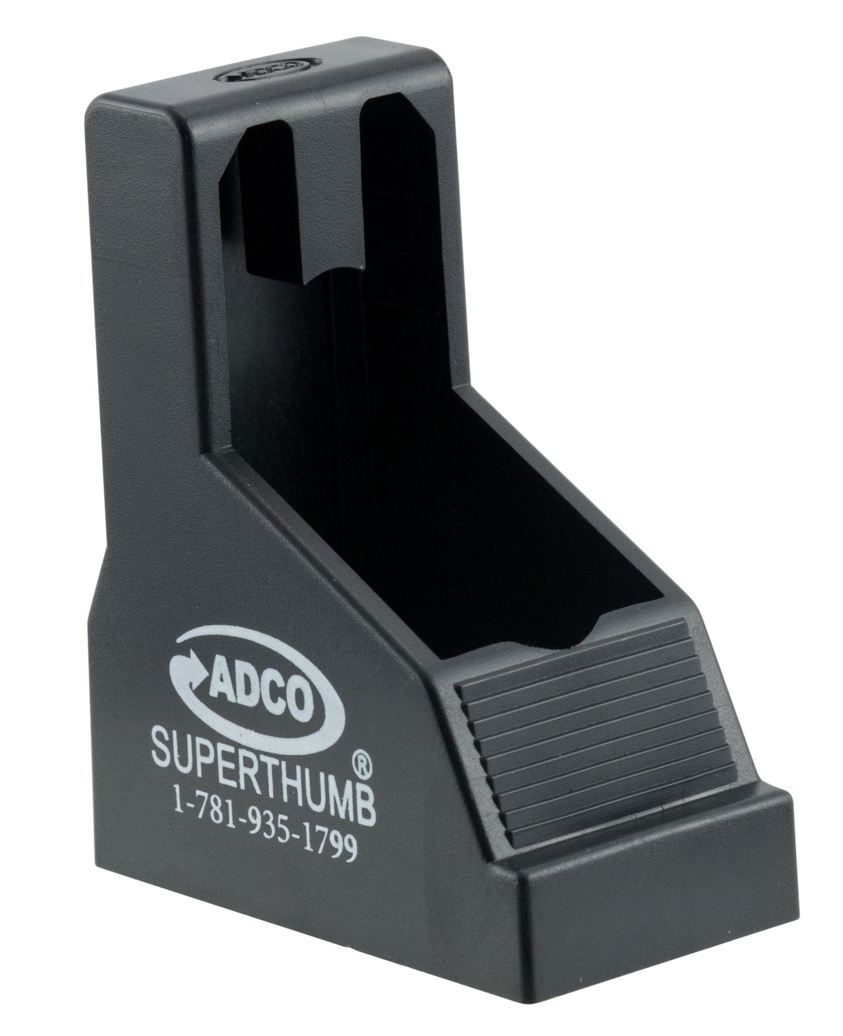ADCO ST5  SUPER THUMB 380 DBL STACK