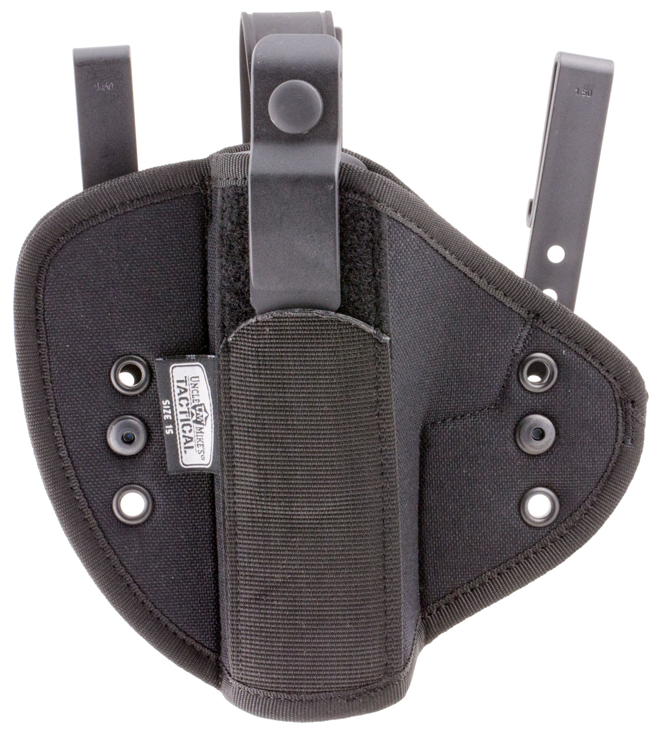 UNC 55150 IWB TUCKABLE HOLSTER    SZ15