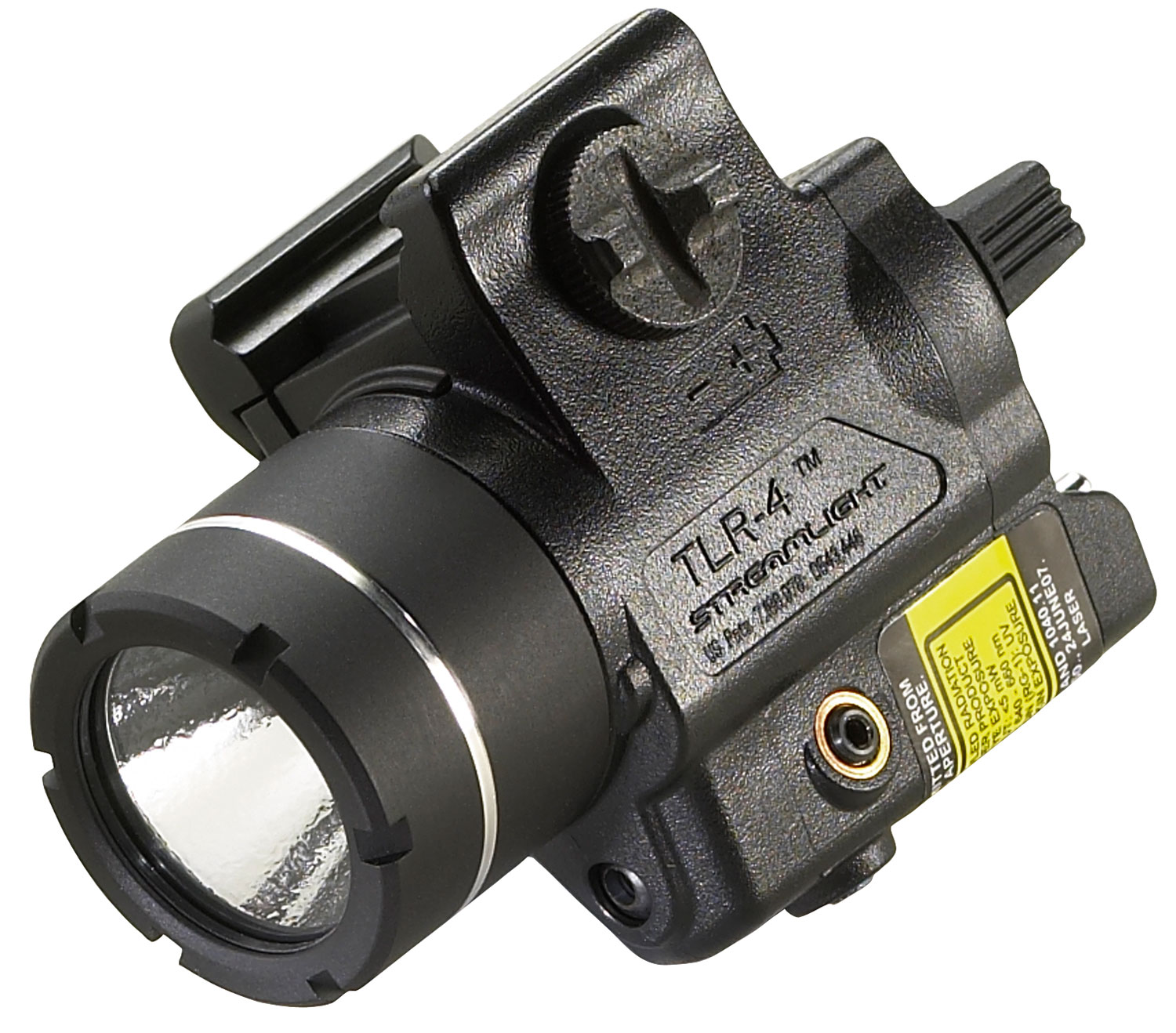STL 69241  TLR4  WEAPONLIGHT W/LASER