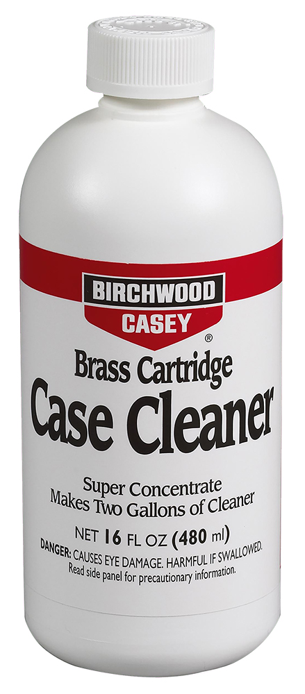 BIR 33845 CASE CLNR CONCENTRATE   16OZ