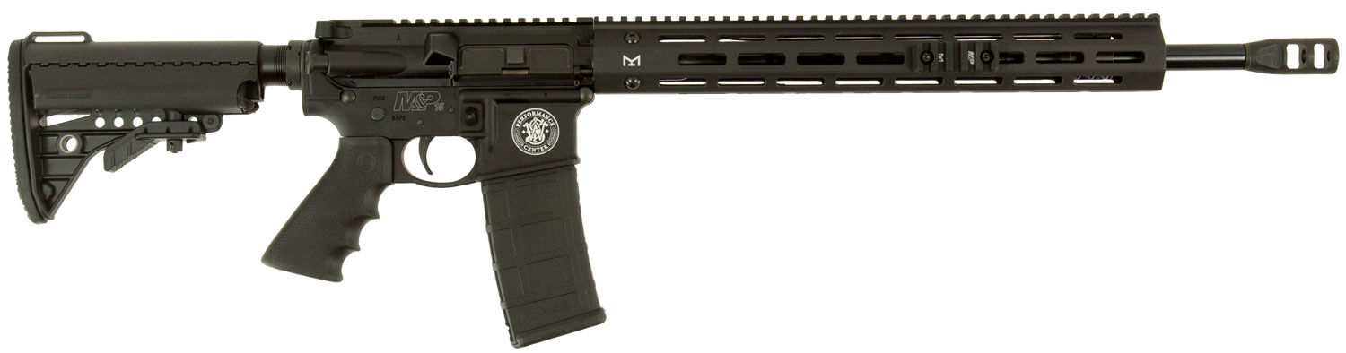 SWL M&P15      11515 PC 5.56 3GN ARMOR