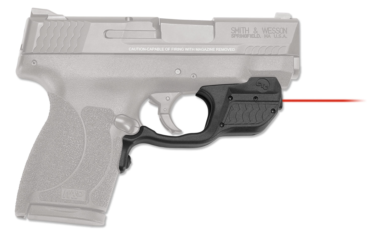 CRIM LG485     GUARD M&P45 SHIELD
