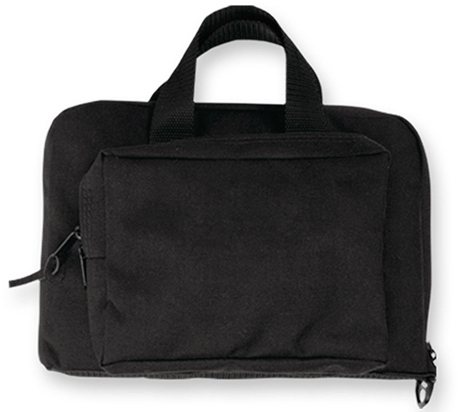 Bulldog Case Company BD915         MINI RANGE BAG  BLK