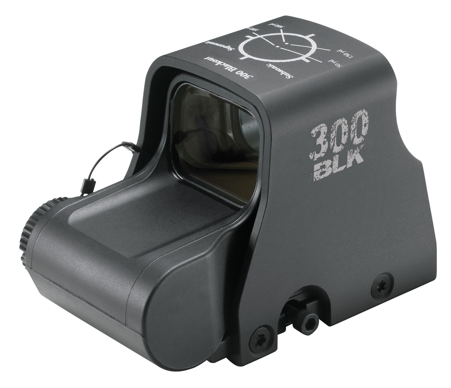 EOTECH EXPS2-300 2 DOT 300BO     CR123
