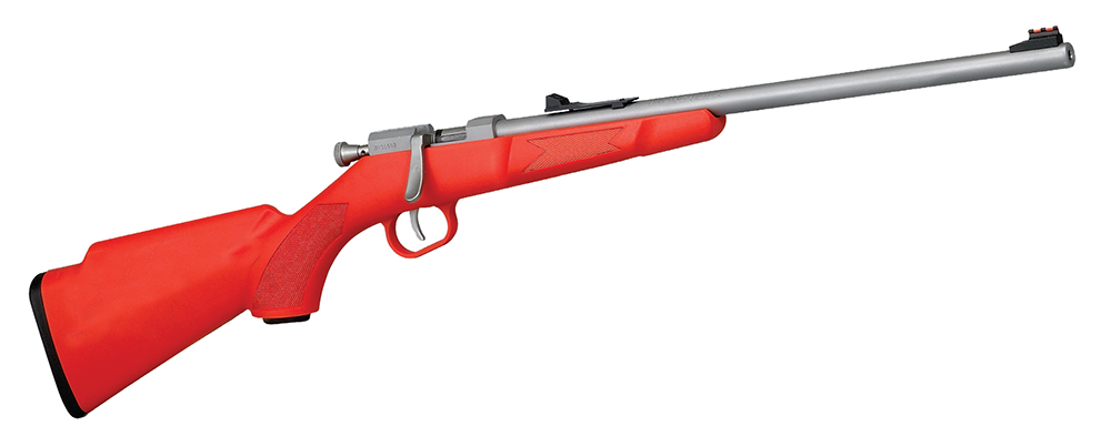 HENRY H005S   MINI BOLT 22LR ORANGE
