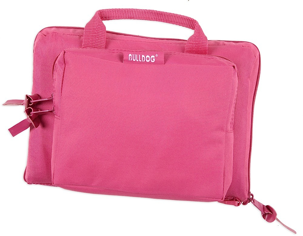 Bulldog Case Company BD915P        MINI RANGE BAG  PNK