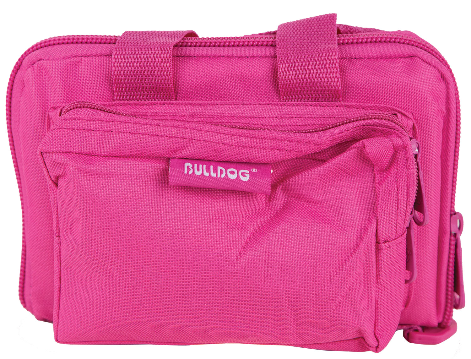 Bulldog Case Company BD919P     XS MINI RANGE BAG  PNK