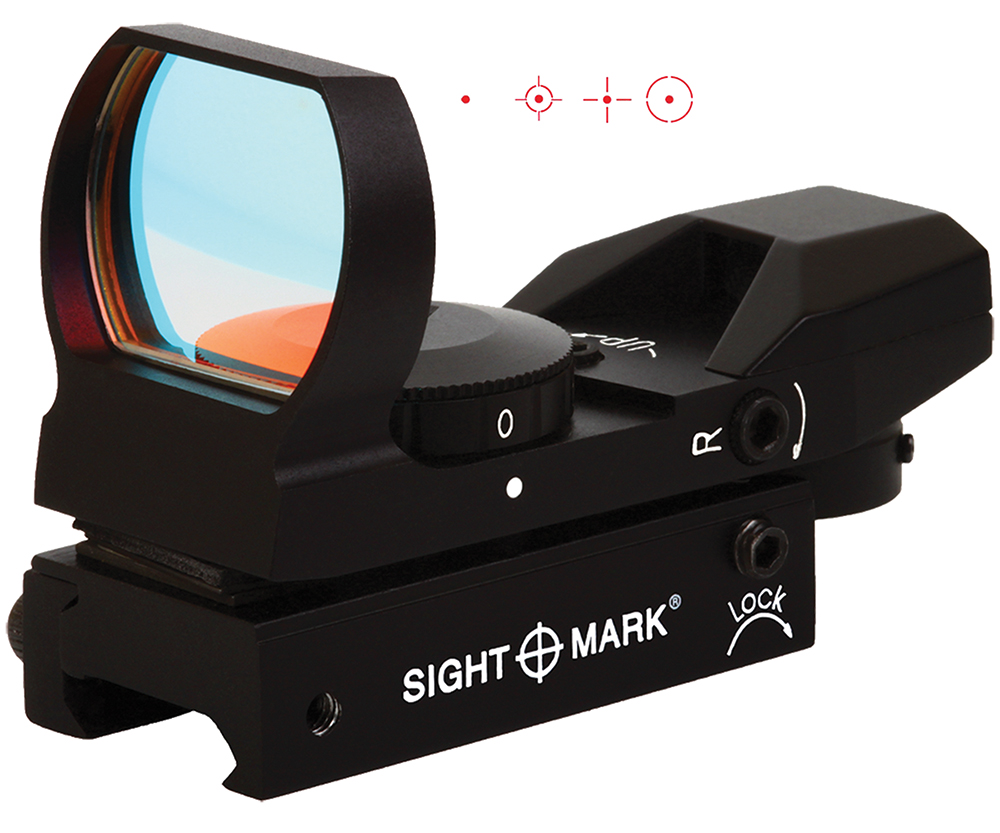 SIGHT SM13003B SURE SHOT REFLEX SIGHT