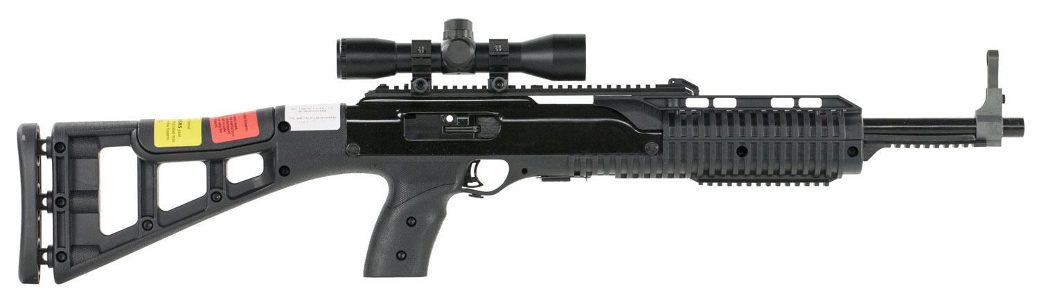 HI-P 4595TS4X   45ACP CARBINE TS SCOPE