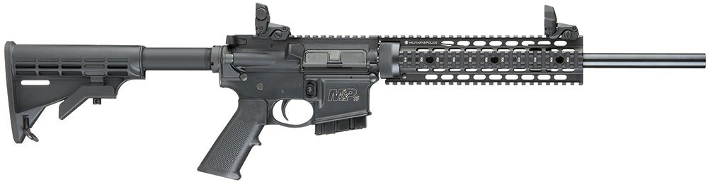 SWL M&P15FT   811048 5.56 16 FXD NY 10
