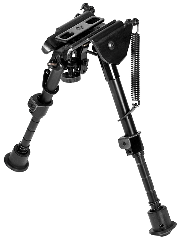 NC ABPGC2      BIPOD COMPACT 5.5-8IN