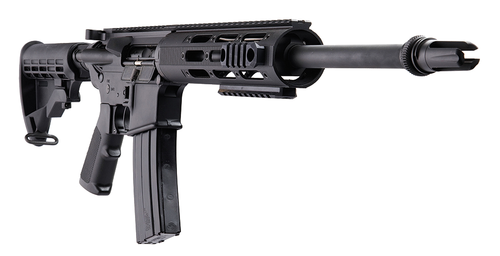 DPMS 60520        SPR RDY  BLK 300AAC