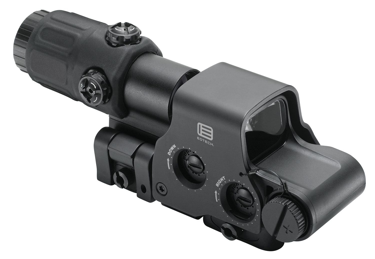 EOTECH HHSI    EXPS3-4 & G33 W/STS MNT
