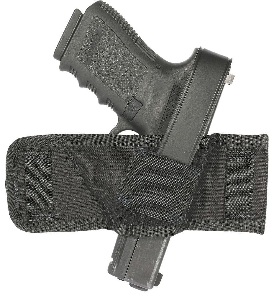 BHWK 40CS00BK  BELT SLIDE HOLSTER