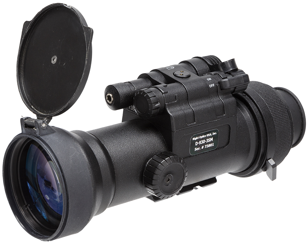 NIGHT NS-930-2H  CLIPON  SIGHT   GEN2+