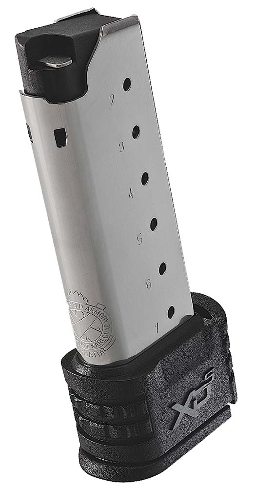 SPRINGFIELD ARMORY XDS .45 ACP 7 ROUND MAGAZINE XDS50071