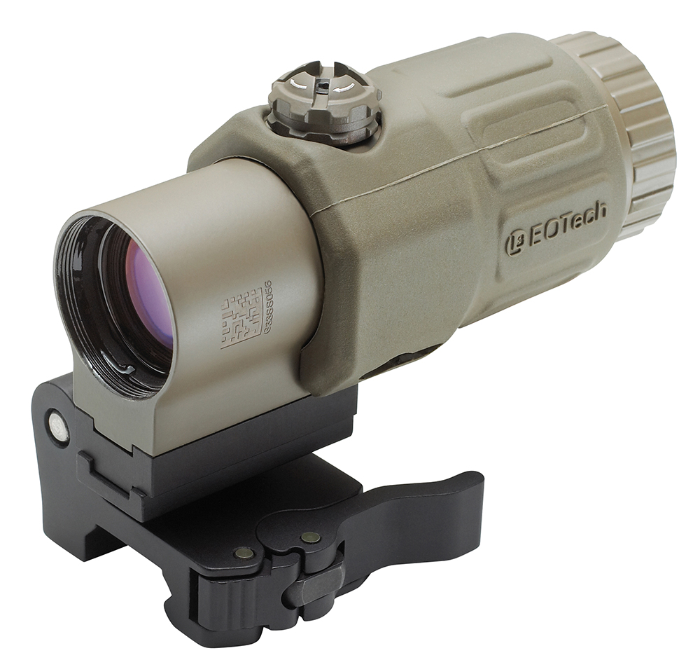 EOTECH G33STSTAN 3X  SWITCH 2 SIDE MNT