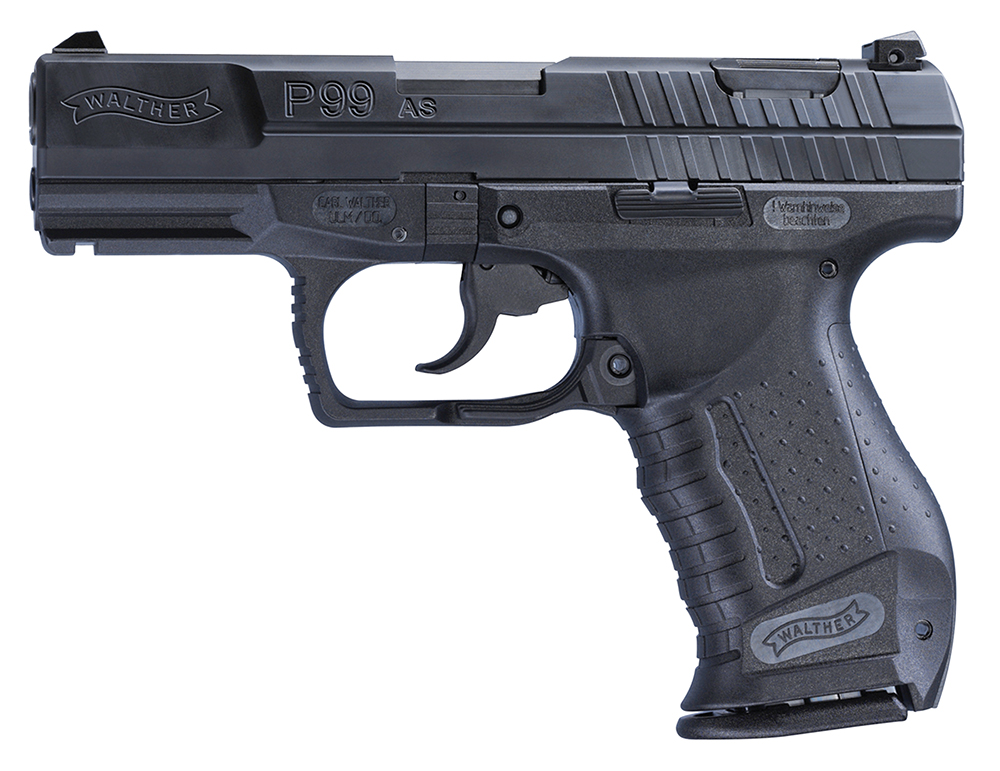 WAL 2796384   PPS MA 40S      BLK