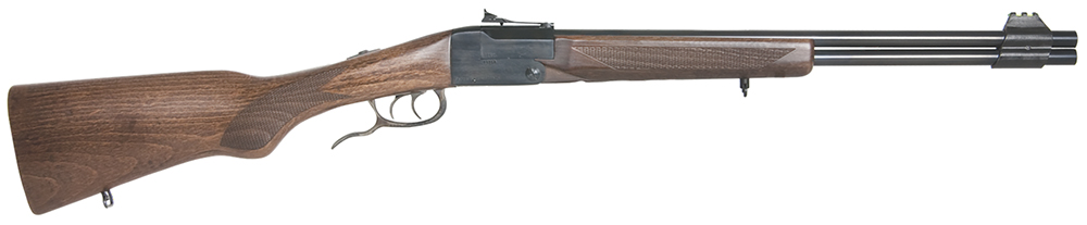 CHIA 500097 DOUBLE BADGER 22LR/410