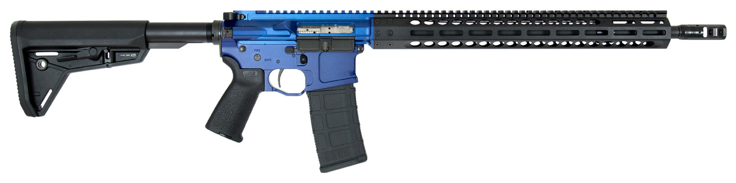 FN 36300      FN15 COMPET  18      BLK