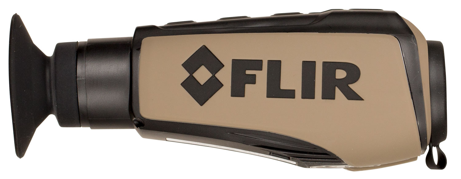 FLIR SCOUT III-640 30HZ THERMAL IMAGER