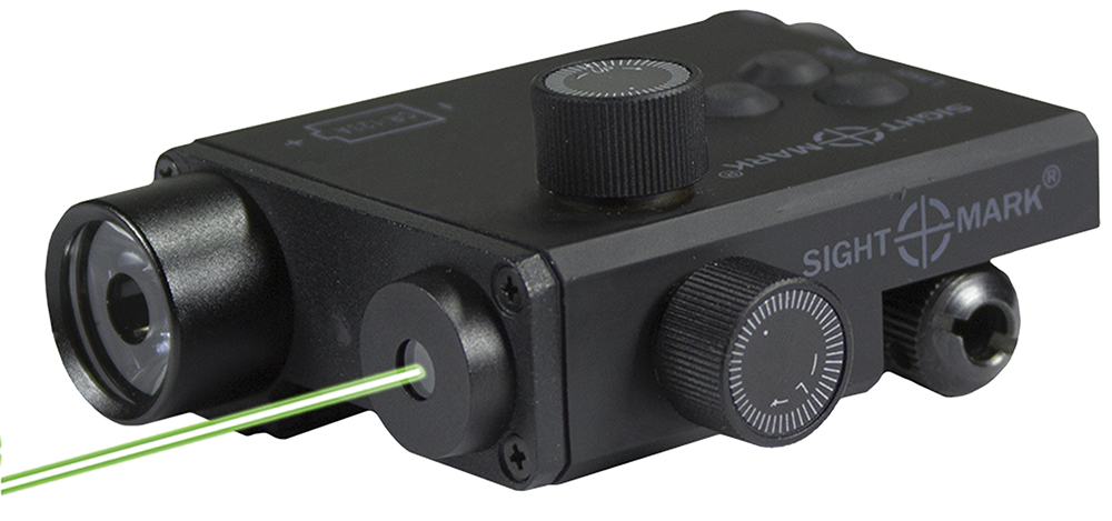SIGHT SM25004  LOPRO CMBO GRN LAS/LGHT
