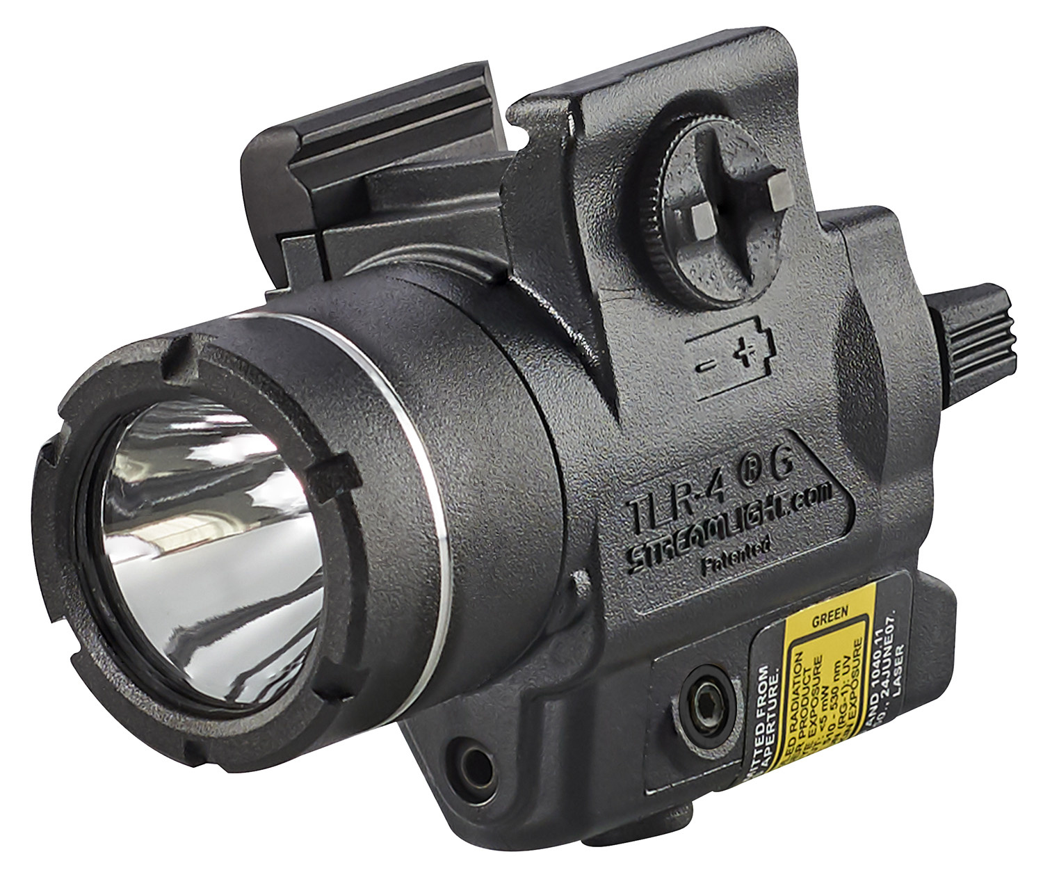 STL 69245  TLR4 TAC LIGHT W/GREEN LASR