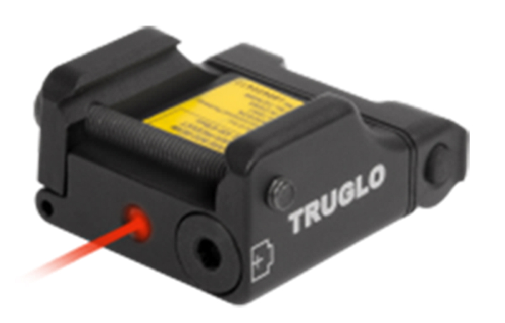 TRU TG7630R   LAS SIGHT MICRO-TAC  RED