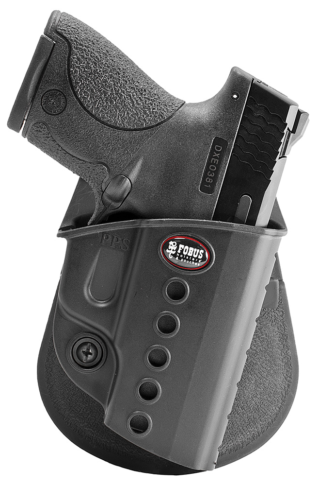 FOBUS PPS      STD EVOL PADDLE HOLSTER