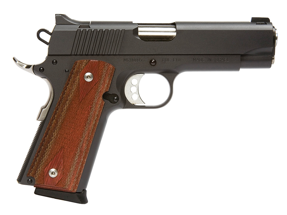 MAG DE1911C9   1911 9MM   BLK 4.3IN