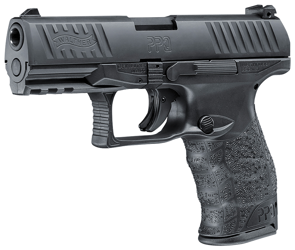 WAL 2796067 PPQ M2 9MM  4IN BLK 10RD