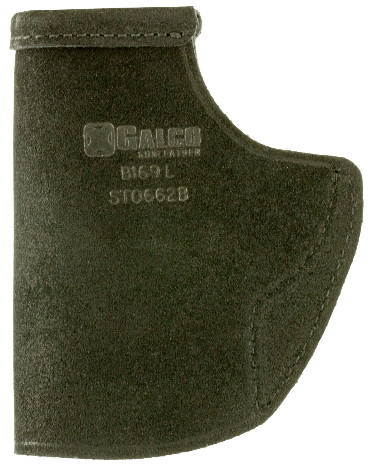 GALCO STO662B STOW-N-GO XDS 45     BLK