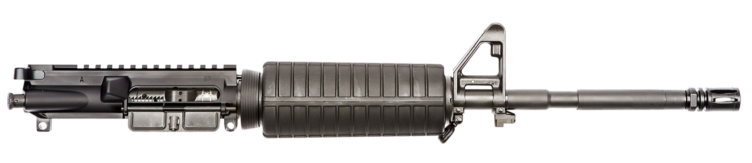 SPIKE STU5025-M4S   UPPER CAR 5.56 16
